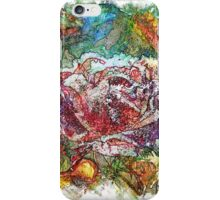 The Atlas Of Dreams - Color Plate 142 iPhone Case/Skin