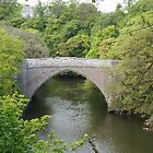 Brig o Balgownie by gayler