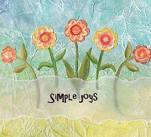 Simple Joys Simple Pleasures by Carla Parris