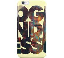 Logic Under Pressure iPhone Case/Skin
