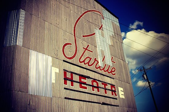 Starlite by Trish Mistric