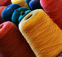 Yarn by Rachael Taylor