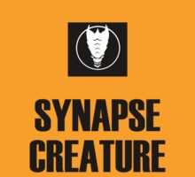 Synapse Creature by TWCreation