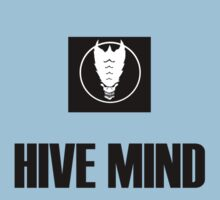 Hive Mind by TWCreation