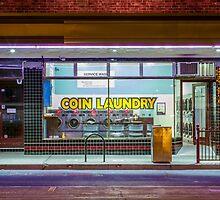 The Astor Laundry by kris gerhard