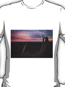 Cascade Valley East 40 T-Shirt