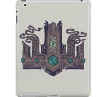 The Crown of Cthulhu iPad Case/Skin