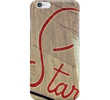 Starlite iPhone Case/Skin
