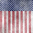 United States of America by DesignSyndicate
