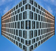 floating urban reality by davidprentice
