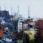 Istanbul. march by Nikolay Semyonov