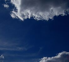 Every cloud with a silver lining... by pippa