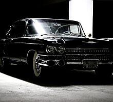 Cadillac Fletwood 1959 by AhmetSekerci