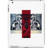 Red In Red  iPad Case/Skin