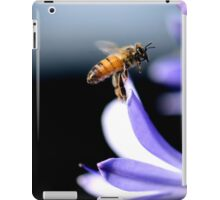 Pollen On Our Feet iPad Case/Skin