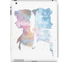 the coronation day iPad Case/Skin
