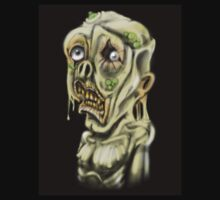 Desperate  Zombie by Dufranne Thomas