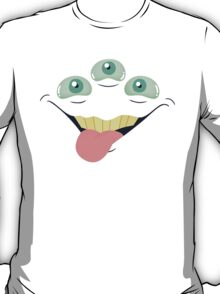 Monster Mugs - Tasty T-Shirt