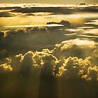 majestic clouds 2 by gashwen