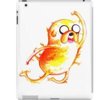 Jake Highfive iPad Case/Skin
