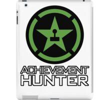 Achievement Hunter Logo iPad Case/Skin
