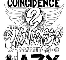 Coincidence by Steve Stivaktis