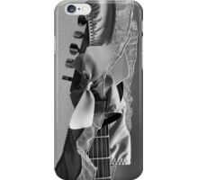The World Is Full Of Silly Love Songs iPhone Case/Skin