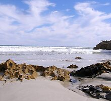 Pethers Beach by abbottk