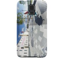 Let it be LegenDerry Samsung Galaxy Case/Skin