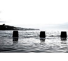 South Coogee Pt.1 Photographic Print