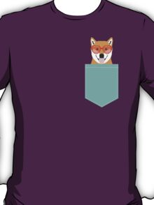 Shiba Inu - Cute shiba inu gifts for dog lovers dog owner gifts ideas cute shiba inu puppies T-Shirt