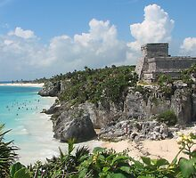 Tulum by John Michael Sudol