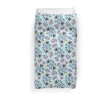 Blueberries 2 Duvet Cover