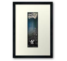 La Reverie Framed Print