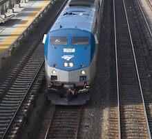 MetNor Commuter by Sarah McKoy