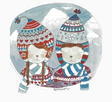 Winter hats mint Kids Clothes