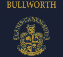 BULLWORTH ACADEMY 1 T-Shirt
