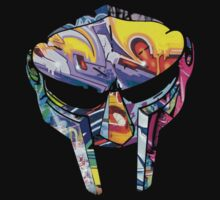 MF DOOM by sielsemenee