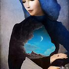 Lady Midnight  by ChristianSchloe