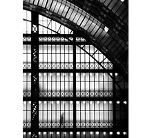 musee d'orsay Photographic Print