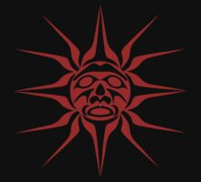 Salish Sun by Mark Gauti