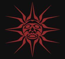 Salish Sun by Mark Gauti