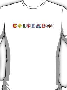 Colorado Pride T-Shirt