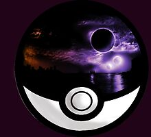 The World In A Pokeball by Iristhereaper