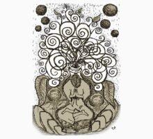 meditation by gerabop