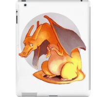 Charizard Art iPad Case/Skin