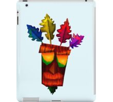 Aku Aku iPad Case/Skin