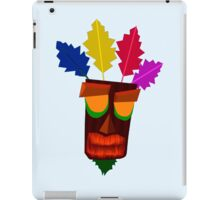 Aku Aku Remastered iPad Case/Skin