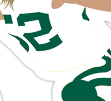 Clay Matthews Sticker