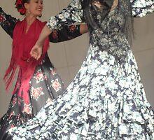 Dance by Anthea  Slade